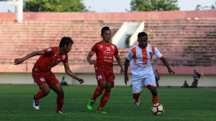Stadion Manahan Solo Segera Direvitalisasi September Mendatang