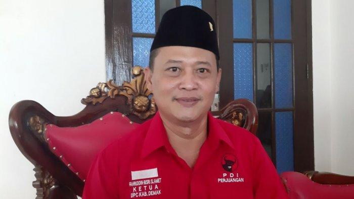 Ketua DPRD Demak Usul Paslon Peserta Pilbup Dites Uji Baca Alquran