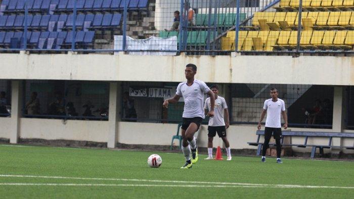 Laga Perdana Liga 1 2020 Lawan Persipura Jayapura, Pelatih PSIS Semarang Bikin Program Khusus