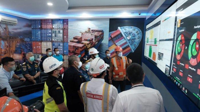 SSm Pengangkut, Program Unggulan Percepataan Ekonomi Logistik Nasional