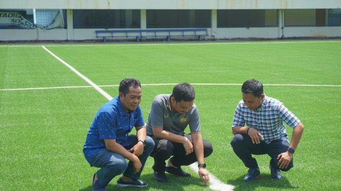Stadion Citarum Belum Resmi Jadi Homebase PSIS Semarang, Yoyok Sukawi Masih Butuhkan Ini
