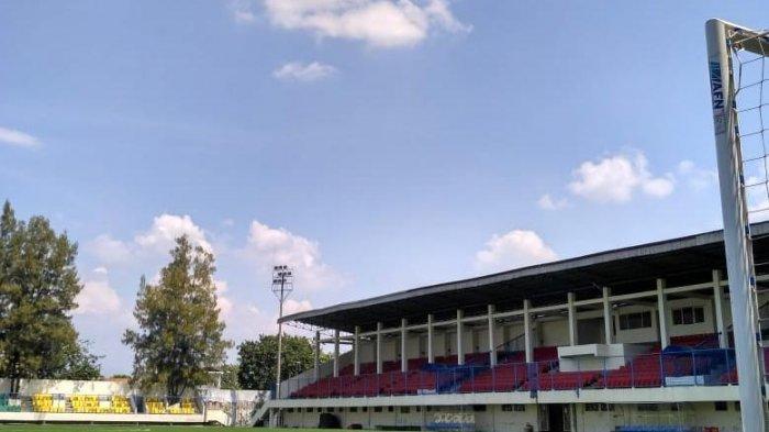 Stadion Citarum Bakal Disewakan Terbatas Jika PSIS Semarang Kembali Latihan