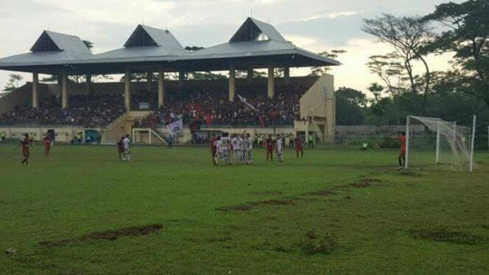 Stadion Tak Layak, Persekat Tegal Tak Bisa Main di Kandang Saat Liga 3 Jawa