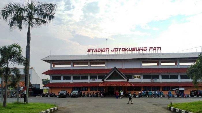 Terimbas Refocusing APBD, Anggaran Renovasi Stadion Joyokusumo Pati Dipangkas