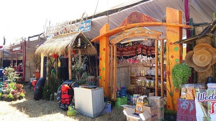 LIPUTAN KHUSUS: Tour Guide  dan Geliat Desa Wisata di Jateng Tumbuhkan Kemandirian Ekonomi Warga
