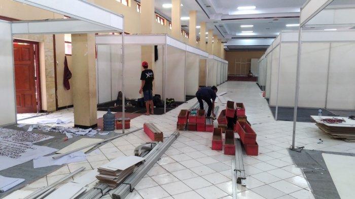 Rembang Expo Sebagai Ajang Pengenalan Produk UMKM Rembang