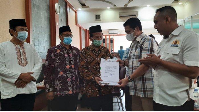 Baznas Kota Semarang Targetkan Penerimaan Zakat Rp 2 Miliar Saat Ramadan