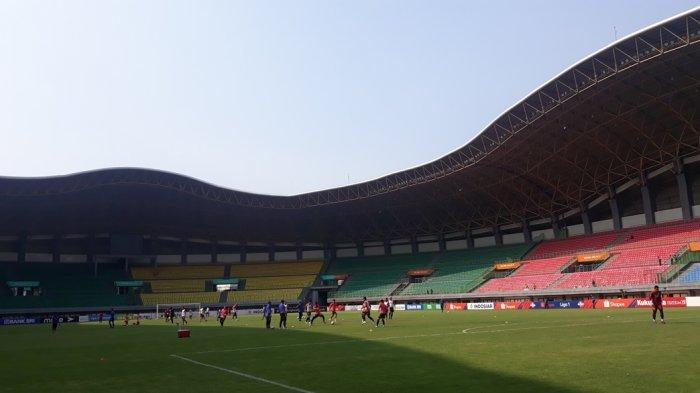 PSIS Semarang Turunkan Banyak Gelandang Serang, Sore Ini Laga Away Kontra Bhayangkara FC