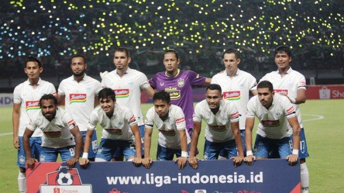 Prediksi Susunan Pemain Badak Lampung FC vs PSIS, Live Streaming Vidio.com Hari Ini Pukul 15.30