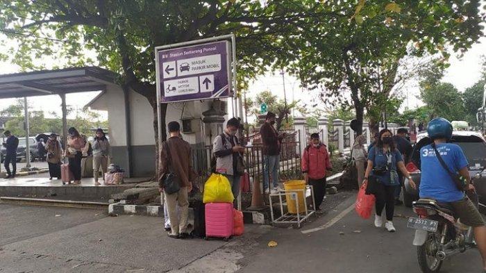 Perjalanan Luar Kota di Semarang Kembali Normal, Paling Banyak Untuk Berwisata