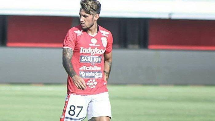 Jadwal Pertandingan Bola Hari Ini, Bali United Vs Semen Padang FC & Barito Putera Vs Tira Persikabo