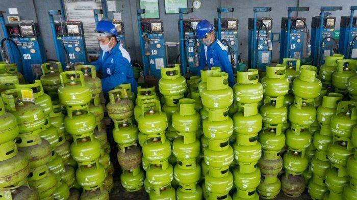 Tak Lagi Dijual Bebas di 2022, Masyarakat Harus Punya Kartu Sembako untuk Dapat Gas Elpiji 3 Kg