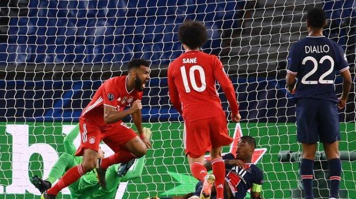 Hasil PSG vs Bayern, Gol Mbappe Dianulir Namun Tetap Bisa Singkirkan Neuer dari Liga Champions