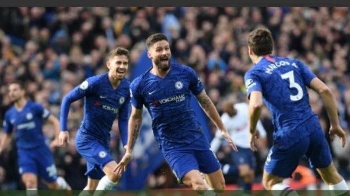 Hasil Lengkap Liga Inggris Tadi Malam, Chelsea dan Wolves Kompak Curi Poin Laga Tandang