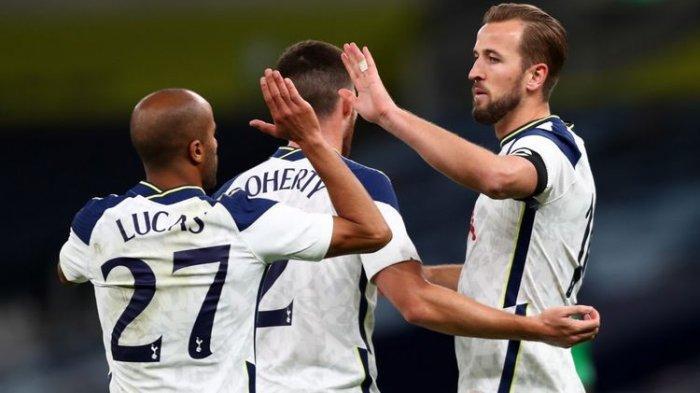Hasil Lengkap Liga Inggris Pekan Ini, City Ditahan Imbang Liverpool, Harry Kane Selamatkan Tottenham