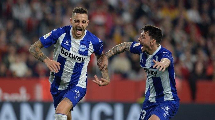 Jadwal Bola La Liga Spanyol Malam Ini Levante Vs Eibar, Cadiz Vs Alaves danValladolid Vs Valencia