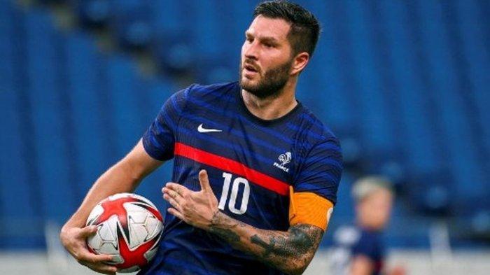 Ini Link Live Streaming Perancis Vs Jepang Olimpiade 2021, Nasib Les Bleus di Ujung Tanduk