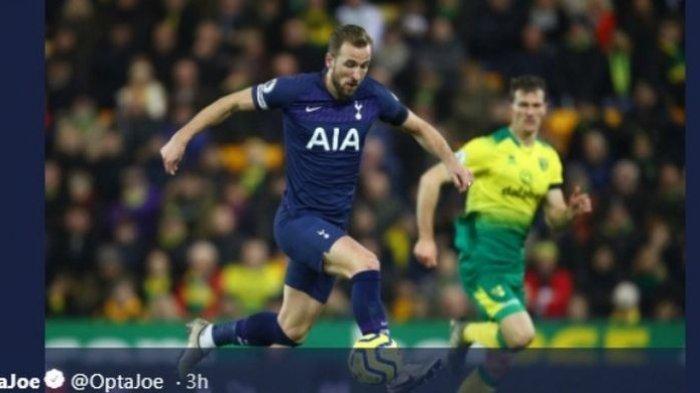 Hasil Lengkap dan Klasemen Liga Inggris: Leicester City Menang, TottenhamDisalipManchester United