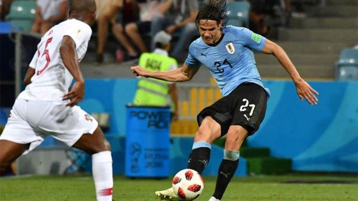 Argentina dan Portugal Terjungkal, Perancis Ditantang Uruguay di Perempat Final