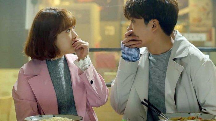 Sinopsis Drakor Strong Woman Do Bong Soon, Drama Korea Park Hyung Sik dan Park Bo Young