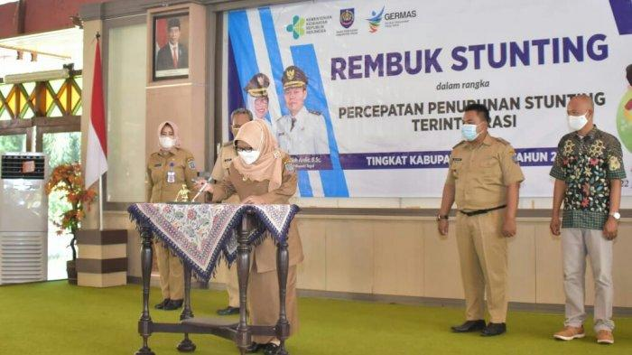 Waspada Pandemi Covid-19 Picu Kenaikan Stunting Balita Kabupaten Tegal