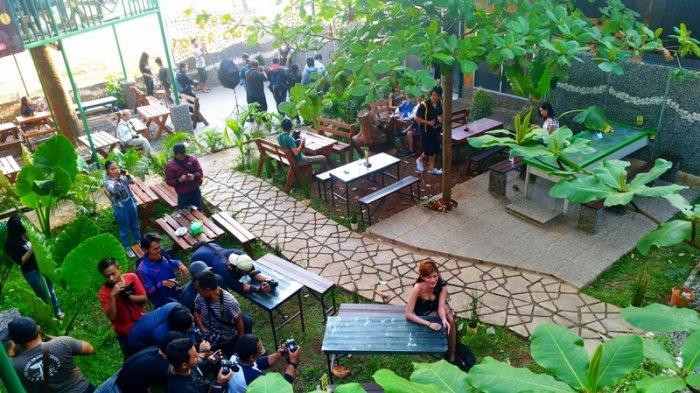 Cafe di Semarang Menjamur, Asosiasi Kafe Lakukan Hal Ini untuk Dongkrak Kunjungan Wisata