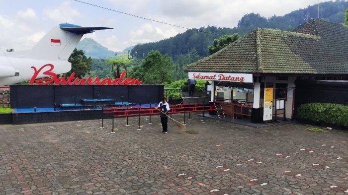Hotline Jateng : Bolehkan Tempat Wisata dan Restoran Buka Saat PPKM Level 3