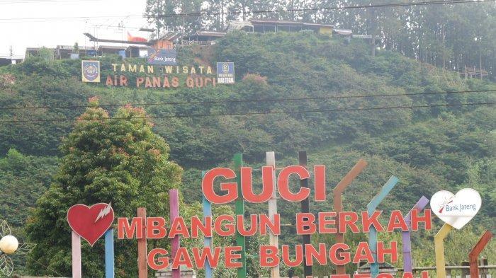 Wisata Menjadi Salah Satu Sektor yang Tutup Sementara Selama PPKM Darurat di Kabupaten Tegal
