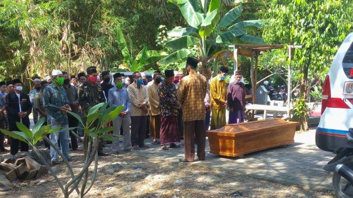Innalillahi Wa Innailaihi Rojiun, Ahmadi Dokter Semarang Spesialis Kejiwaan Meninggal Karena Corona