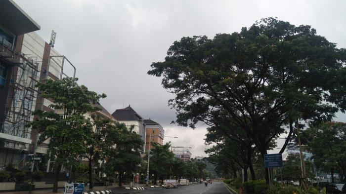 Potensi Hujan Hari Ini, Berikut Prakiraan Cuaca Jawa Tengah dari BMKG Jumat 25 Juni 2021
