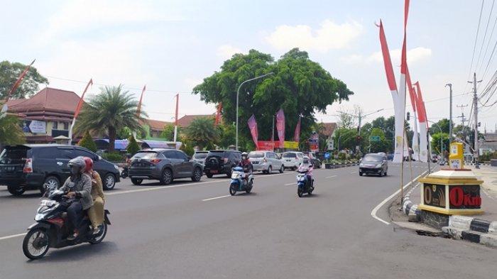 Sragen Zona Merah, Kegiatan Masyarakat Dilarang Hingga PTM Ditunda
