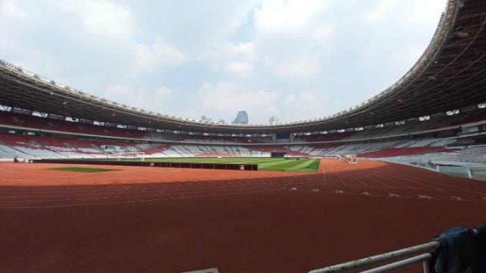 Inilah Daftar Stadion Terkini yang Akan Digunakan Liga 1 2021 Seri Pertama