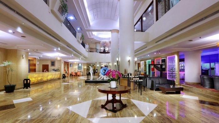 Valentine Bertema Love Yourself, Grand Candi Hotel Beri Harga Spesial Bagi Tamu yang Datang Sendiri