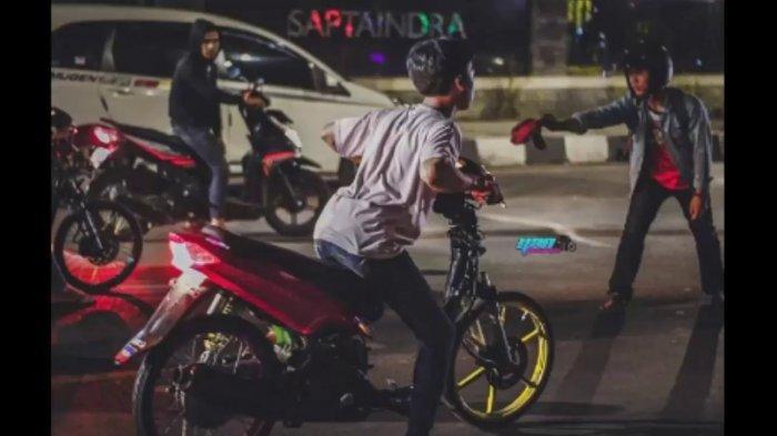 Aksi Bripda F yang Bubarkan Balapan Liar di Sragen Malah Berujung Disidang Propam