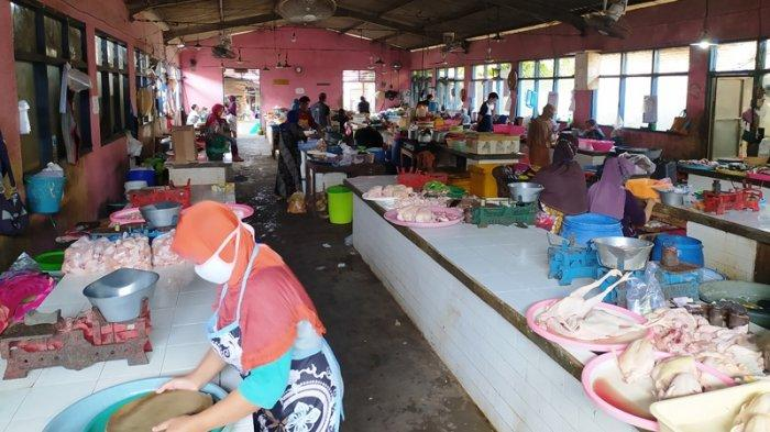 Harga Daging Ayam di Karanganyar Naik Jelang Ramadan, Harga Cabai Terjun
