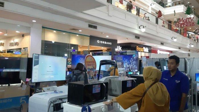Modern Electronics Gelar Pameran Di Java Mall Hadirkan Banyak Promo Menarik Halaman All Tribun Jateng