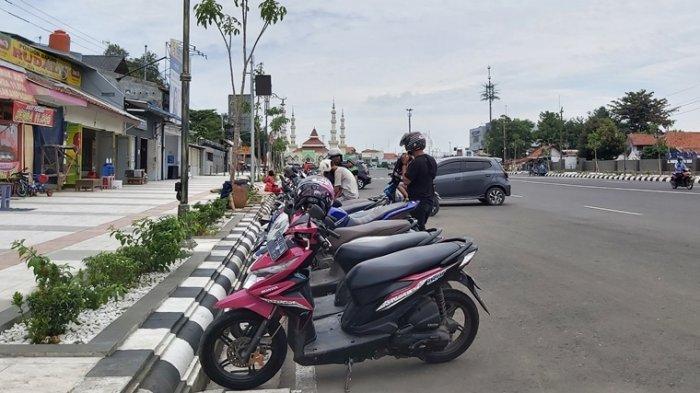 Hotline Semarang : Apakah Benar akan Ada Kenaikan Tarif Parkir