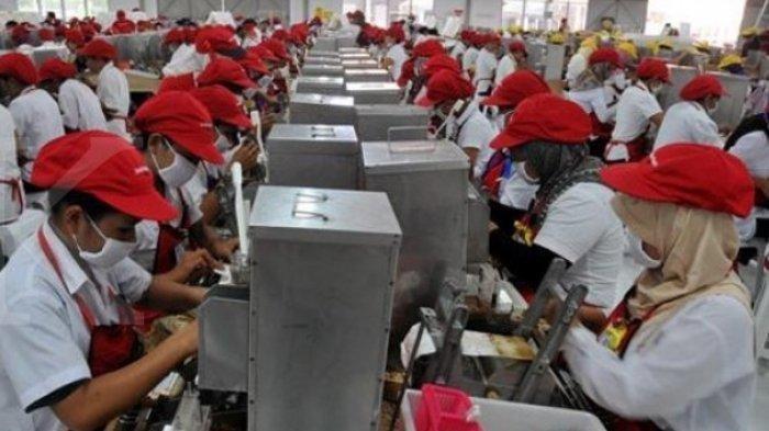 Ternyata Pemkot Surabaya Sudah Deteksi Kasus Corona di Pabrik Rokok Sampoerna Sejak 2 April