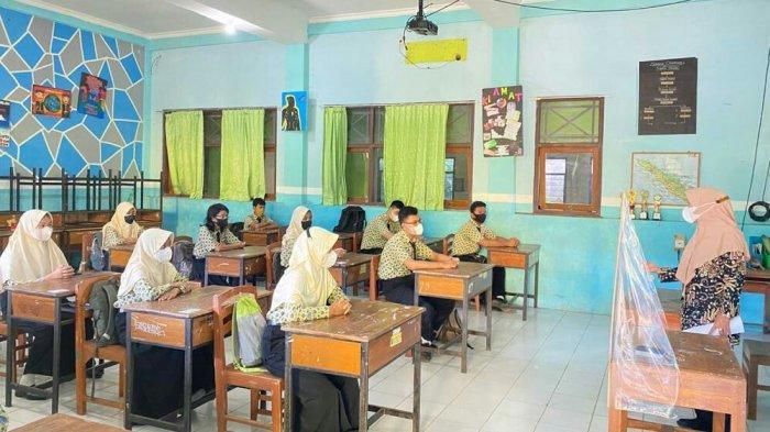 Puluhan PAUD dan SD di Tegal Siap Lakukan Pembelajaran Tatap Muka Oktober Mendatang