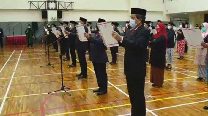 9 Perwira Polri Kini Duduki Jabatan Strategis di KPK, ICW Sebut Upaya Kikis Independensi
