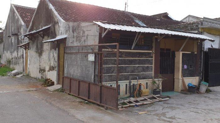BREAKING NEWS : Densus 88 Tangkap Penjual Dawet di Sukoharjo, Tim Sempat Shalat Subuh Sebelum Pergi