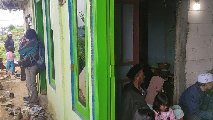 BREAKING NEWS : Terduga Pelaku Pembunuhan Wanita Muda di Bakal Dieng Banjarnegara Tertangkap