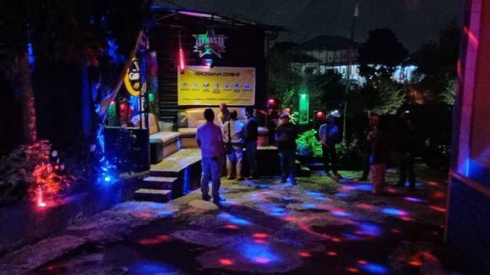 Pemilik Karaoke di Semarang Ini malah Aniaya 5 Orang saat Dijelaskan Protokol Kesehatan