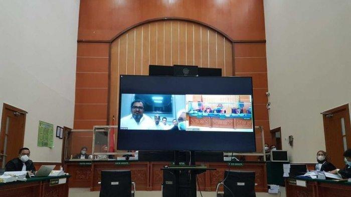 John Kei Tertawa Seusai Divonis 15 Tahun Penjara, Ini Penjelasan Kuasa Hukumnya