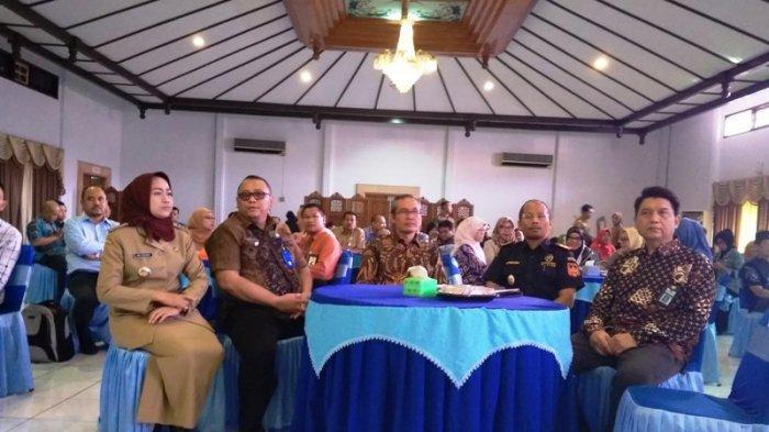 Bea Cukai Tegal Adakan Sosialisasi Anti Gratifikasi Bagi Pemerintah Daerah se-Karesidenan Pekalongan