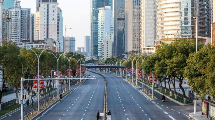 China Kembali Perketat Perjalanan Setelah Kembali Ditemukan Warga Terpapar Covid-19