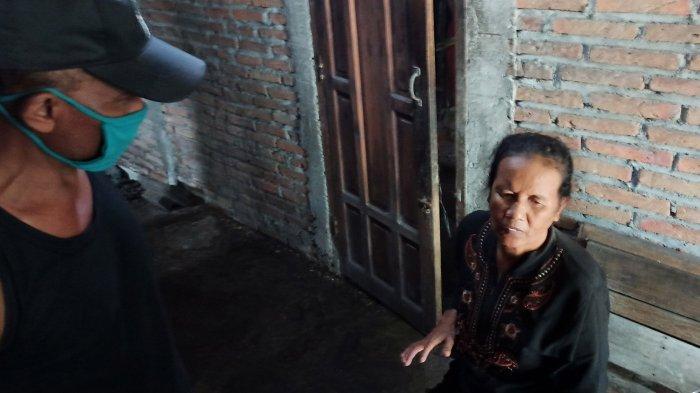 Sudarsih Tinggal Sebatang Kara di Demak, Jarang Dapat Bantuan Alasan NIK Sudah Dipakai Orang Lain - sudarsih-demak.jpg