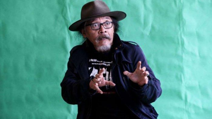 Sentil Banjir Surabaya, Sudjiwo Tedjo: Pasti Aku Diserbu Pembenci Anies