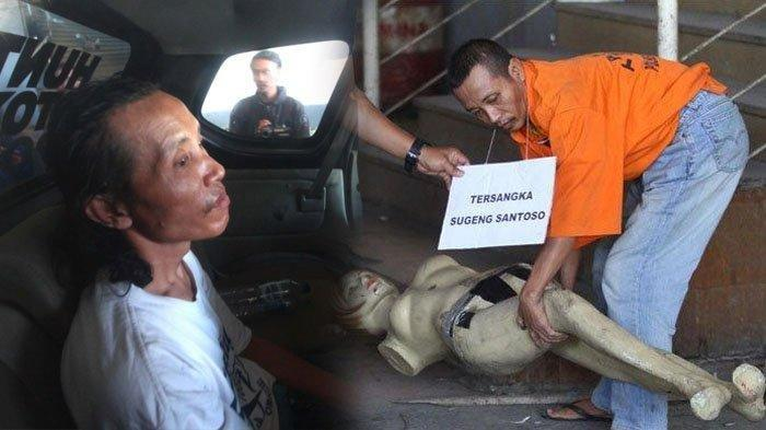 Identitas Korban Mutilasi di Pasar Besar Malang Masih Misteri