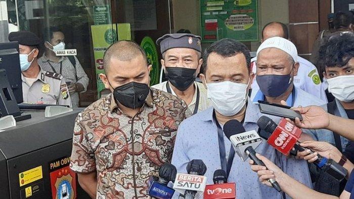 Kuasa Hukum Mantan Petingi FPI Bantah Kliennya Terlibat Penganiayaan terhadap Muhammad Kece